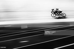 Ahmad Jais and Mohd Noor Hafizan (Pilot) of Malaysia compete in the Para-Cycling Men Tandem 1000m Time Trial Final during the 2016 Southland Track Championships-NZ Para-Cycling C1 Track Open at SIT Zero Fees Velodrome on December 11, 2015 in Invercargill, New Zealand