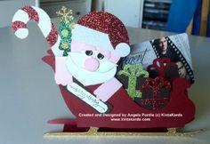 Punch Art - KintaKards Creative Card & Gift Packaging