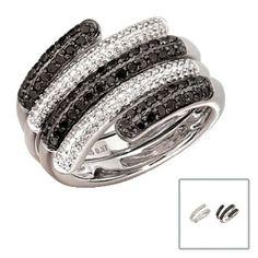 Damen-Ring 148 Diamant-Brillanten 14 Karat (585) Weißgold 1.0 ct. 58 (18.5) Dreambase, http://www.amazon.de/dp/B00AEEE5L2/ref=cm_sw_r_pi_dp_Jt09sb08R8Z59