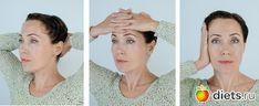 Комплекс упражнений для омоложения шеи: Фейскультура: методы естественного омоложения: Группы - diets.ru