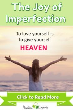 The Joy of Imperfection -Video Guide Learning To Let Go, Try Harder, Finding Joy, Self Development, Healthy Relationships, Positive Vibes, Read More, Letting Go, Knowing You