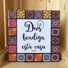 Le Pedi A Dios, Jesus Saves, Brush Lettering, Faith Quotes, Gods Love, Ideas Para, Decoupage, Diy And Crafts, Wall Art
