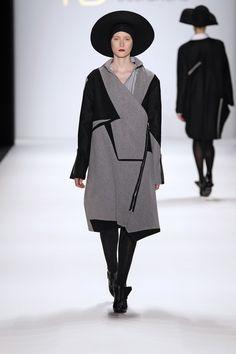 Lucian Broscatean    2012-2013 (Berlin Fashion Week)
