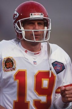 Joe Montana...is this why our youngest is named joe?