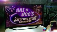 Saturday Night Takeaway Comp - Voiced by Guy Harris