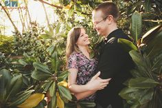 Grounds for Sculpture engagement photos. Open & scroll to jumping in the amphitheater. <3