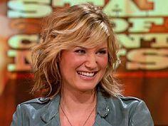 Jennifer Nettles...cute hair