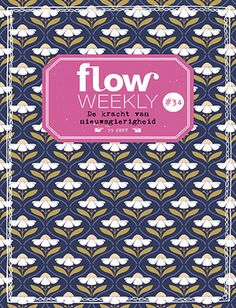 Flow Weekly #34 The power of curiosity Each Flow Weekly includes a planner and to-do lists for you to fill in for the week ahead, as well as blank pages for thoughts, ideas, notes, dreams, wishes and plans. This week's edition also features: a lesson in how to draw a bowl of summer fruits; picture frames to cut out and use; and the fifth piece of Francesca Iannaccone's poster-in-a-series about everyday objects.