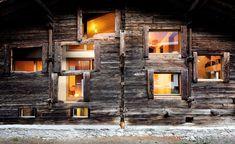 house c ~ camponovo baumgartner architekten