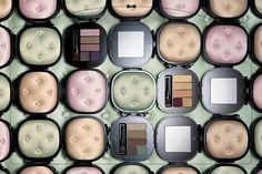 Image detail for -MAC Cosmetics - Glamour Daze Holiday 2012 Collection Mac Collection, Makeup Collection, Glamour, Best Mac Makeup, Eyeshadow Set, Make Up Tricks, Beauty Companies, Makeup Must Haves, Makeup Cosmetics