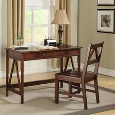 found it at wayfair titian writing desk