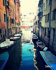 Venice, Italy. June 2015.