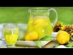 Why We Should Drink Lemon Water In The Morning Time. Drink Lemon Water In The Morning Time. benefits of lemon water Detox Drinks, Healthy Drinks, Get Healthy, Healthy Life, Healthy Living, Healthy Recipes, Easy Recipes, Healthy Juices, Healthy Beauty