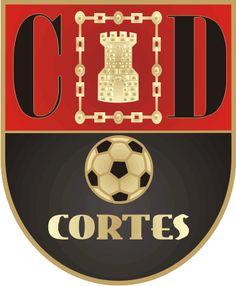 CD Cortes (Cortes, Navarra, España) #CDCortes #Cortes #Navarra (L19586) Sports Clubs, Porsche Logo, Soccer Ball, Football Team, Badge, Logos, Spain, World, Legends