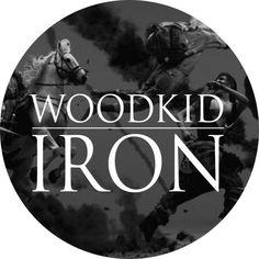 woodkid iron  yoann lemoine