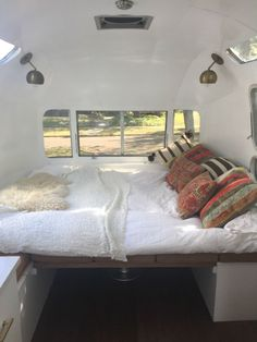 1973 Airstream Sovereign 31 - Oklahoma