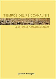 Tiempos del Psicoanálisis de José Ignacio Anasagasti Lozano https://www.amazon.es/dp/B01M1O3DT9/ref=cm_sw_r_pi_dp_x_wWNVyb5AKC7MK