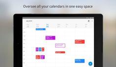Cyanogen disponibiliza nova aplicação de calendário