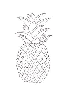 1000 Images About Pineapples On Pinterest The Pineapple