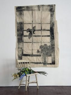 Kiki Smith: Still Flowers