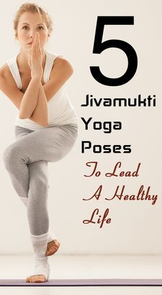 Jivamukti Yoga came into existence during the 1980s and is popular till today. It is intense and consists of vigorous technique, such as chanting, meditation, asanas, pranayama and music.