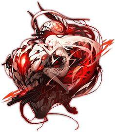 中枢棲姫 NEW! : 【艦これ】敵だけど人気!敵艦船・イベント深海棲艦の画像一覧 - NAVER まとめ