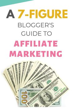 Affiliate marketing is one of the best ways to make passive income as a blogger. But it isn't as simple as slapping affiliate links on your website. You need a proven strategy, and there's no better expert than personal finance blogger, Michelle Schroeder-Gardner. Michelle makes over $100k per month through affiliate marketing and shares her best affiliate marketing tips in her course, Making Sense of Affiliate Marketing. Click to learn more about this affiliate marketing course for bloggers…
