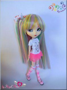 Fairy Kei by ♥ Angel in Wonderland ♠, via Flickr