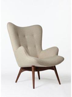 Teddy Bear Chair Beige