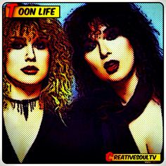 #Congrats to #Heart now in the #RockandRollHallofFame Heart is a #Canadian #rock #band who first found success in Canada and later in the United States and worldwide. Over the group's four-decade history, the band has had three primary lineups, with the constant members being sisters lead singer #AnnWilson & #guitarist #NancyWilson #Heart rose to #fame in the mid-1970s with #music influenced by #hardrock #heavymetal & #folkmusic