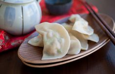 Looking for Fast & Easy Appetizer Recipes, Asian Recipes, Pork Recipes, Seafood Recipes, Side Dish Recipes! Recipechart has over free recipes for you to browse. Find more recipes like Pork Shrimp and Napa Cabbage Dumplings. Easy Asian Recipes, Easy Appetizer Recipes, Yummy Appetizers, Asian Appetizers, Japanese Recipes, Chinese Recipes, Dessert Recipes, Homemade Dumplings, Dumpling Recipe