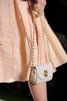 Mulberry Spring Summer 2013
