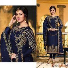 Buy Latest Salwar Kameez, Suits & Designs Online   Smart Eshop BD Wedding Salwar Kameez, Latest Salwar Kameez, Indian Salwar Kameez, Salwar Suits, Kamiz, Premium Brands, Online Shopping Sites, Embroidery Dress, Saree