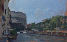 Rome - Marc Dalessio