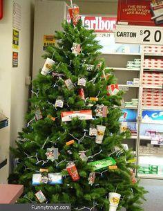 Unusual Christmas Tree's Marilee Aschwanden Picasa Web Albums  - Redneck Christmas Tree Decorations