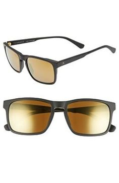 78124917486b VUARNET Designer Large District 54mm Sunglasses