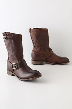 40349ae7c347 Anthro Jameson boots  268 Moto Boots