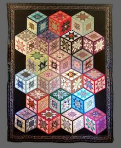 michael james quilts - Google Search