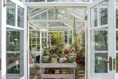 Private Greenhouses