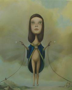 Paola Sala . Artists on tumblr