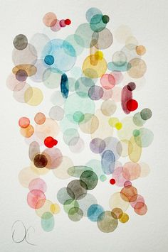 mdern watercolor paintings - Google Search #watercolorarts
