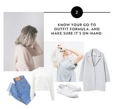 Insider vol. 49 by loreense on Polyvore featuring polyvore, fashion, style, T By Alexander Wang, MANGO, Lacoste, Levi's, clothing and loreensedaily
