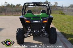 New 2015 Arctic Cat Wildcat™ Sport ATVs For Sale in Texas. Buy NOW and SAVE $2,600 OFF OF MSRP MSRP $13,399.00 ON SALE NOW $10,799.00* + Rates as low as 1.9% for 60 months* Come take a Wildcat Sport test drive TODAY CALL TODAY for a NO HASSLE drive out PRICE! We want to earn your business! The 2015 Wildcat Sport is loaded with great features, including: 700 cctwin cylinder, fuel injected engine Liquid cooling Automatic transmission with low, high and reverse Team Industries Rapid Response…