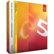 Adobe Creative Suite CS5.5 Design Standard for MAC - Student and Teacher Edition