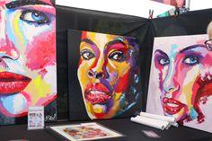 #HENGELO - NU - #kunstmarkt Hengelo #Tuindorpbad #hetTuindorp  Foto's gemaakt door mijn kinderen 9-12 jaar! @tuindorpkunst #tuindorpkunst