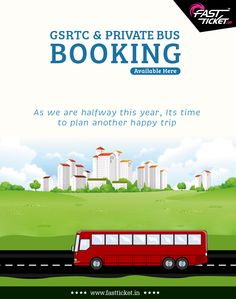 Get your backpack ready, take a trip to celebrate life's every occasion with your family and friends this mid-year magic time. Checkout the extensive bus trips available here