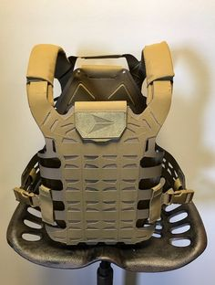 """Sneak Peek - Dyneema Tegris Kit System """"Ripper"""" by Honopoint USA - Soldier Systems Daily"""