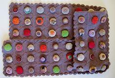 Sophie Digard - Scarf (http://make-handmade.com/2011/04/21/art-crochet/)