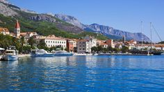 Overnight Boat Trips from Italy to Croatia : Plan a Boat Trip from Italy to Croatia : Travel Channel
