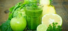 Fat Burning Green Tea and Vegetable Smoothie | All Nutribullet Recipes